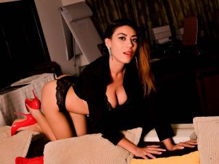 ArnellaDuvalle sexy cam girl