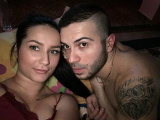 Voir le liveshow de  FirstFantasy de Xlovecam - 27 ans - Young couple, full of passion and excitement.