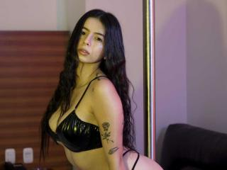 Voir le liveshow de  IsabellaJames de Xlovecam - 20 ans - I am a tender girl, I love to meet new genten! I am passionate about dancing, and feel admir ...