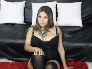 DaniFunny sexy cam girl