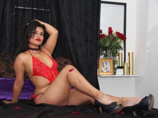 FlakaLatin sexy cam girl