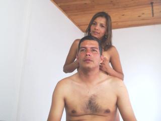 yazzelandmickal webcam girl